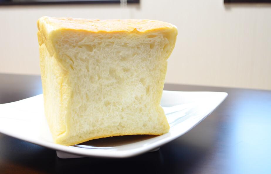 KaZe 食パン