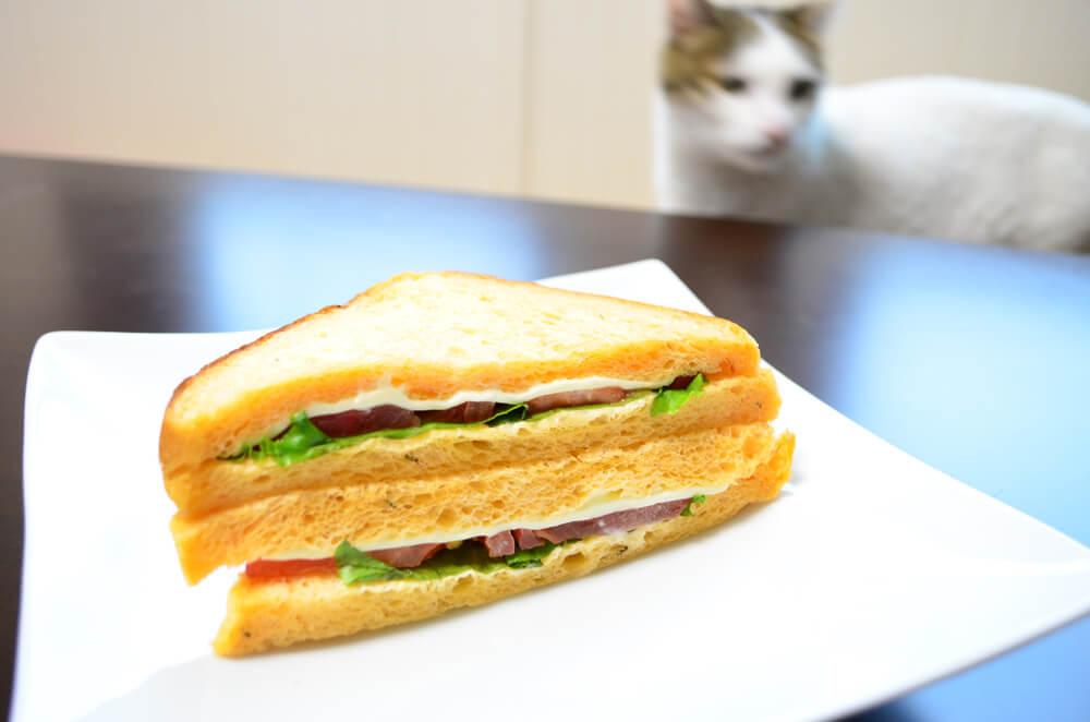 KaZe サンドウィッチ