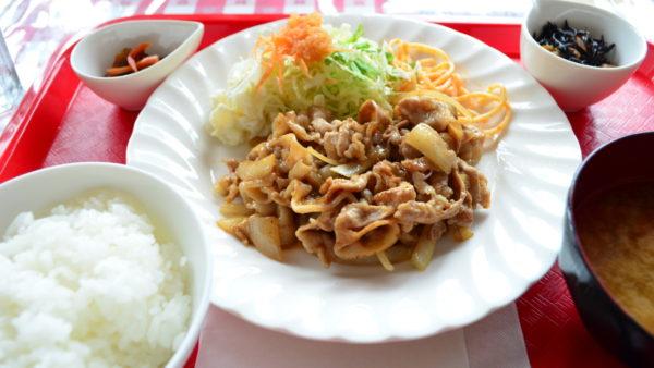 ビストラン 焼肉定食