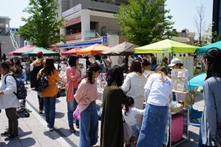 sunny side Festa