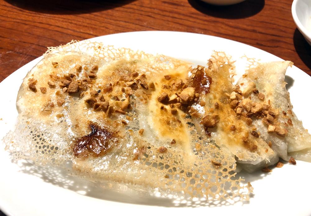 東京餃子軒 スタミナ餃子